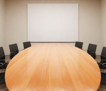 Alquiler de sala de juntas o reuniones vigo