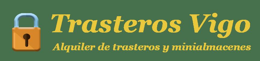 Alquiler de Trasteros en Vigo